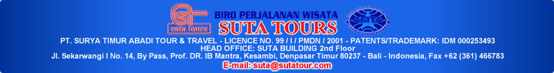 Suta Tour & Travel